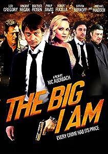 Psp movie downloads The Big I Am [QuadHD]