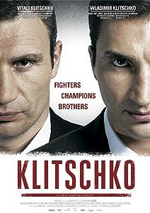 Legal dvd downloads movies Klitschko by [1280p]
