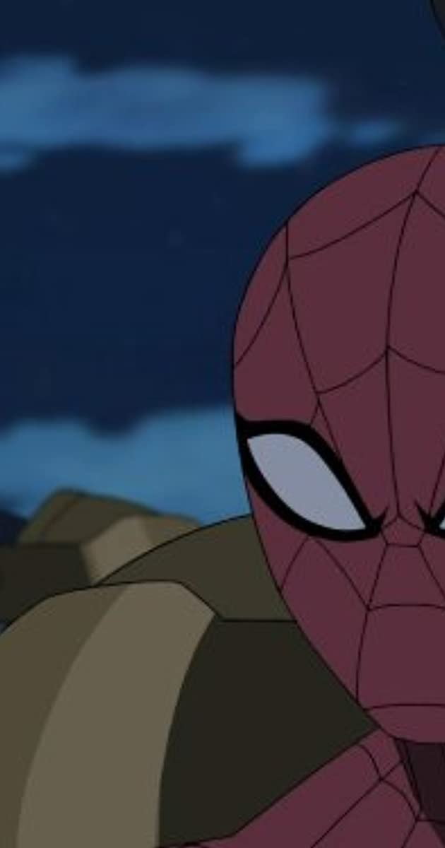 Ultimate Spider Man For Your Eye Only Tv Episode 2012 Imdb
