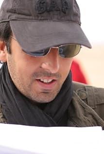 Ali Cherkaoui Picture