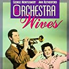 George Montgomery and Ann Rutherford in Orchestra Wives (1942)