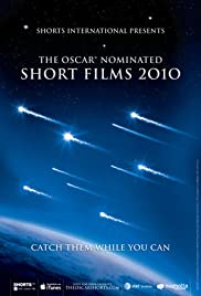 The Oscar Nominated Short Films 2010: Live Action Poster