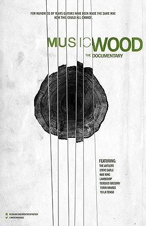 Where to stream Musicwood