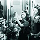Shirley Temple and Myrna Loy in The Bachelor and the Bobby-Soxer (1947)