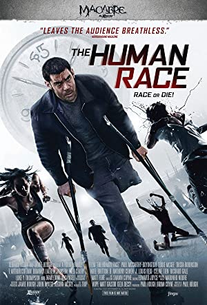 Permalink to Movie The Human Race (2013)