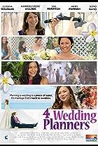 4 Wedding Planners