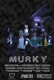 Murky Poster