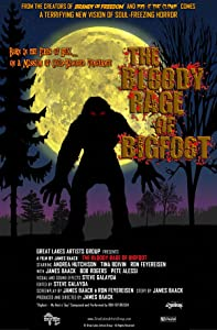 Watch action movies 2018 online The Bloody Rage of Bigfoot [480x360]