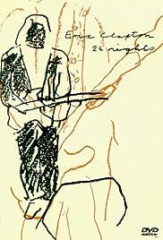 Eric Clapton: 24 Nights Poster