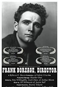 Primary photo for Frank Borzage, Director
