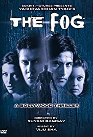 Dhund: The Fog Poster