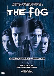 3d movies easy download Dhund: The Fog [640x360]