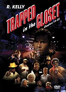 Watch full movie free Trapped in the Closet: Chapters 13-22 [flv]