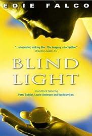 Blind Light Poster