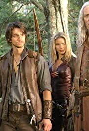 legend of the seeker episode 6