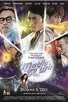 Happy Magic (2011) Poster