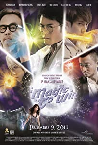 Magic to Win full movie download 1080p hd