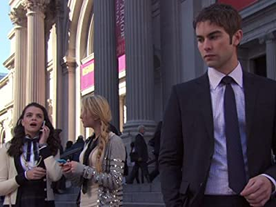 Best movie downloads free Gossip Girl [640x320]