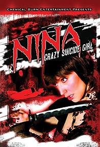 Primary photo for Nina Crazy Suicide Girl: Le Prigioniere di Satana