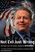 Not Evil Just Wrong