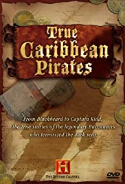 True Caribbean Pirates Poster