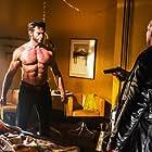 Hugh Jackman in X-Men: Days of Future Past (2014)