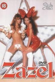 Zazel: Philip Mond's Scent of Love Poster