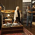 Al Pacino, David Mamet, and Helen Mirren in Phil Spector (2013)