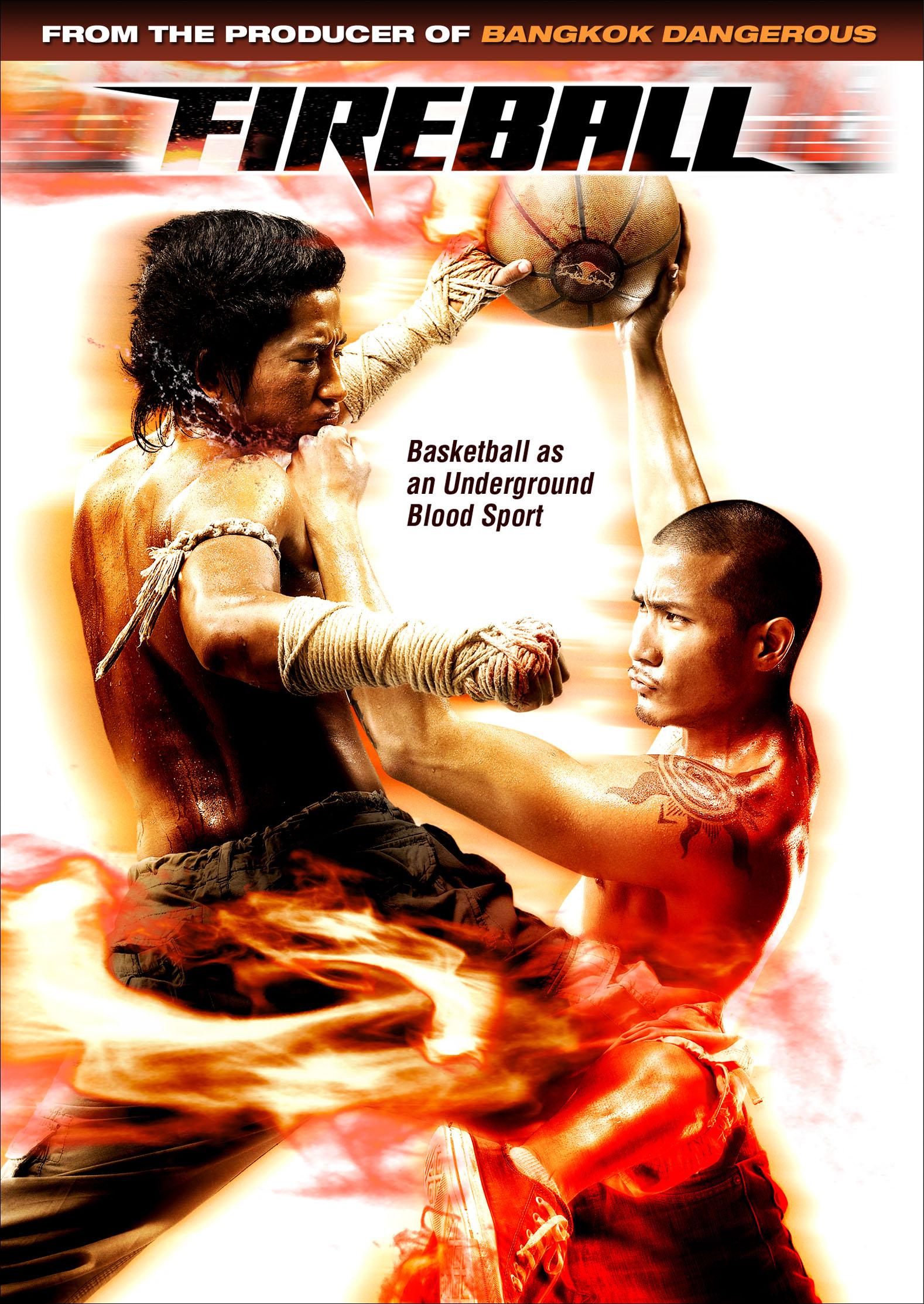 Fireball [Dub] – IMDB 5.1