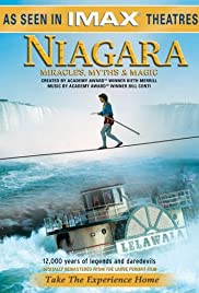 Niagara: Miracles, Myths and Magic (1986) Poster - Movie Forum, Cast, Reviews