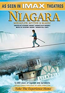 2free movie downloads Niagara: Miracles, Myths and Magic by [1920x1080]