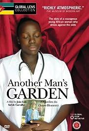 O Jardim do Outro Homem Poster