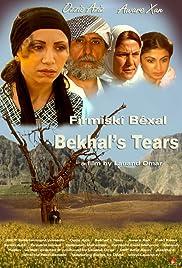 Bekhal's Tears Poster