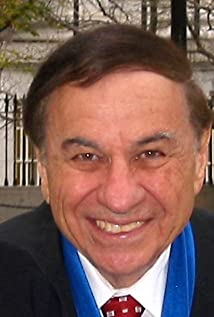 Richard M. Sherman Picture