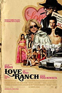 Watch high quality dvd movies Love Ranch USA [iTunes]
