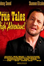 Partially True Tales of High Adventure! Poster