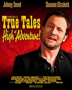 Top online movie watching websites Partially True Tales of High Adventure! by [Bluray]
