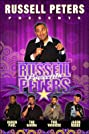 Russell Peters Presents (2009) Poster