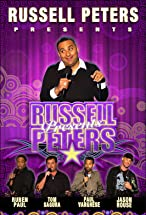 Primary image for Russell Peters Presents