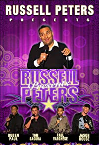 Primary photo for Russell Peters Presents