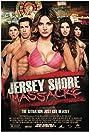Jersey Shore Massacre (2014) Poster