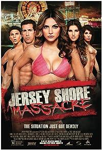 Primary photo for Jersey Shore Massacre