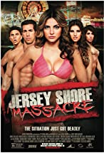 Primary image for Jersey Shore Massacre
