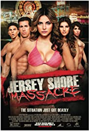 Jersey Shore Massacre (2014) Poster - Movie Forum, Cast, Reviews