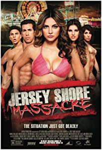 Watch online comedy movie Jersey Shore Massacre USA [480x360]