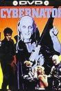 Cybernator (1991) Poster