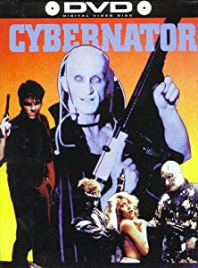 Movie for downloads free Cybernator USA [movie]