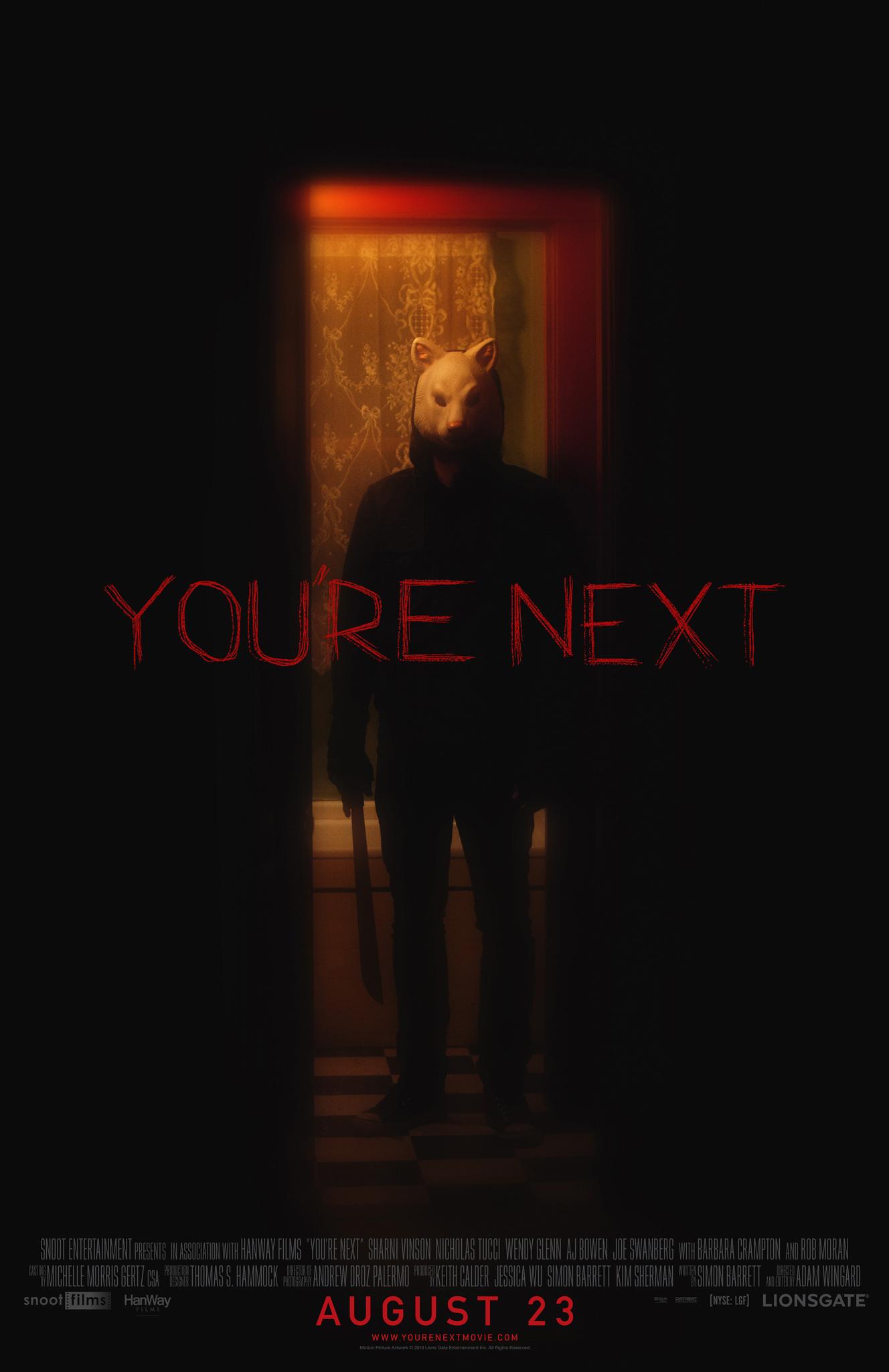 You're Next (2011) - IMDb