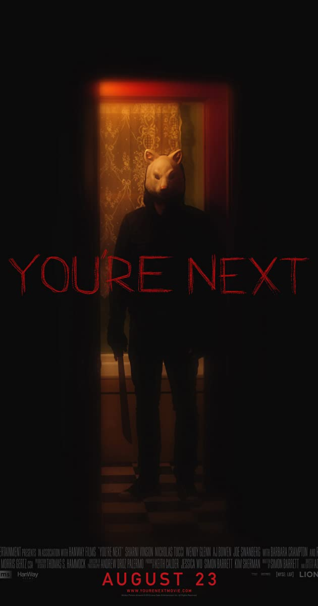 You're Next Picture 7 |Youre Next Zee Movie