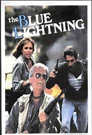 The Blue Lightning Poster